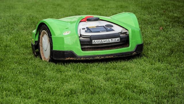 În viitor, cantitățile de pesticide din agricultură vor scădea grație unor mini-roboți