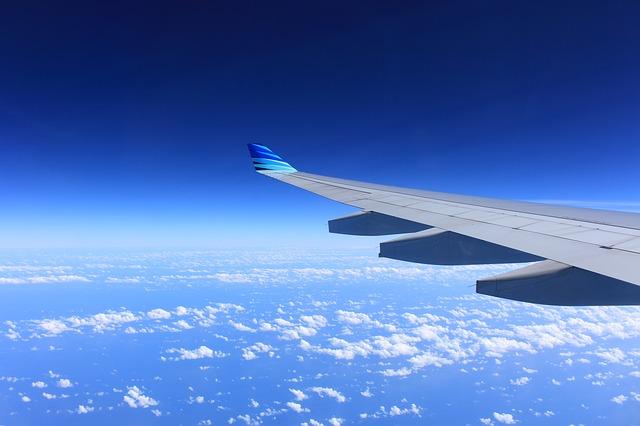 Avioanele se vor confrunta cu de trei ori mai multe turbulențe din cauza schimbărilor climatice