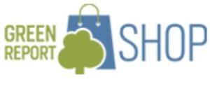 green report shop logo