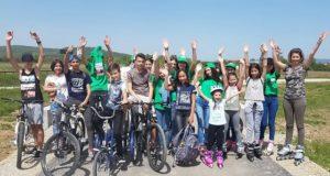 Școala Zero Waste, competiție de acțiuni educaționale
