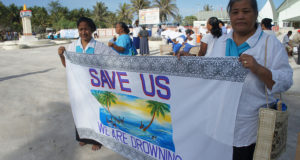 schimbari climatice refugiati climatici
