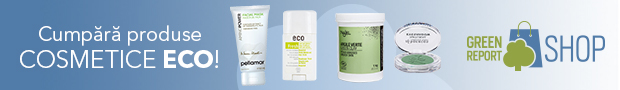 Green Report Shop Produse Cosmetice ECO