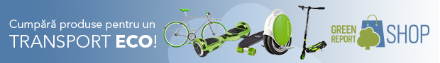 Green Report Shop Transport ECO