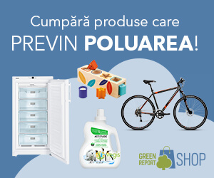 Green Report Shop – Previn Poluarea