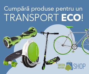 Green Report Shop – Transport Eco