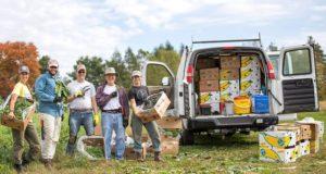 9 inițiative care previn risipa alimentară și donează alimentele celor care au nevoie