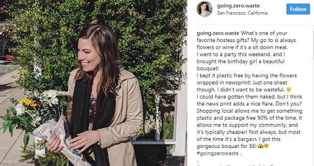 9 experți în Zero Waste pe care să îi urmărești pe Instagram