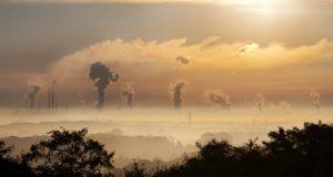 poluarea aerului suicid