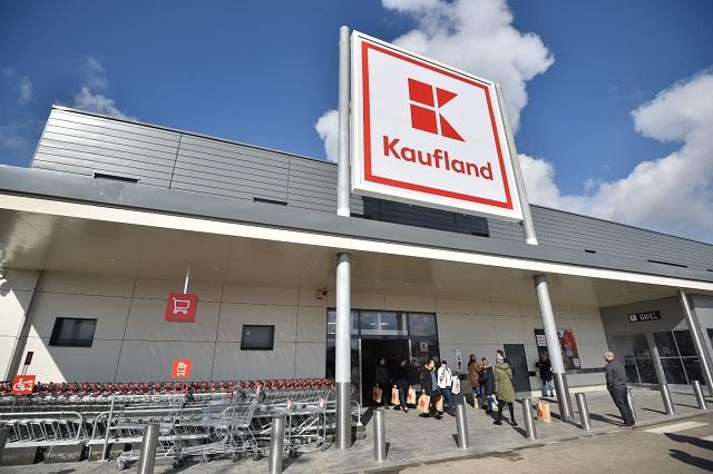 Kaufland România obține certificarea energetică de sustenabilitate