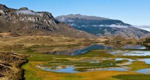 chile parcuri nationale