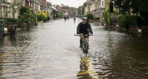 europa schimbari climatice inundatii