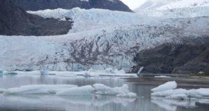 mercur permafrost arctic