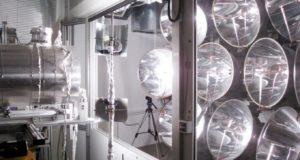 reactor solar