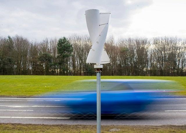 VIDEO Mișcarea mașinilor și cea a oamenilor, transformate în energie electrică