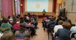 """Guerilla Verde prezintă conceptul """"Smart City"""" în şcolile şi liceele din România"""