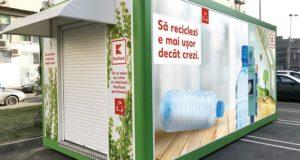 reciclare ambalaje Kaufland