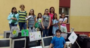 80 de grădinițe, școli și licee din București promovează colectarea deșeurilor electrice