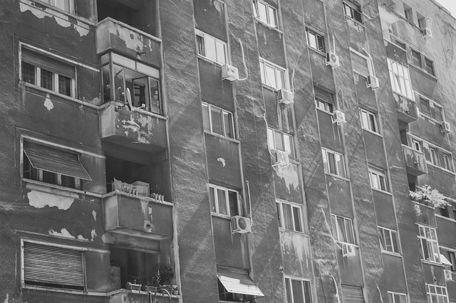 Primăria Capitalei va derula propriul program municipal de reabilitare termică a blocurilor
