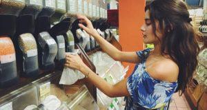 6 femei care și-au făcut un nume din a duce o viață fără plastic