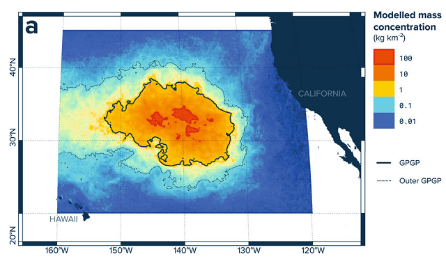 deseuri plastic oceane