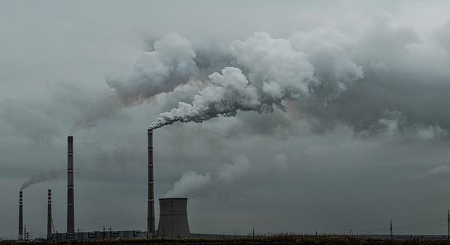 emisii dioxid de carbon