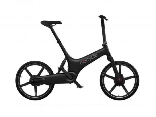 gocycle biciclete electrice