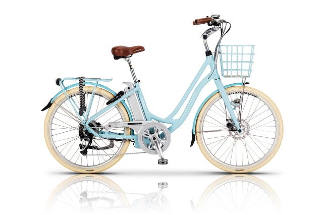 kensington biciclete electrice