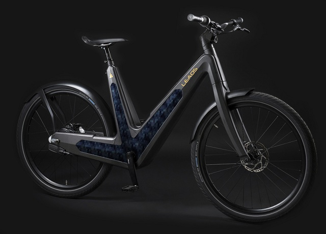 leaos biciclete electrice