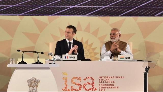 franta energie solara ISA