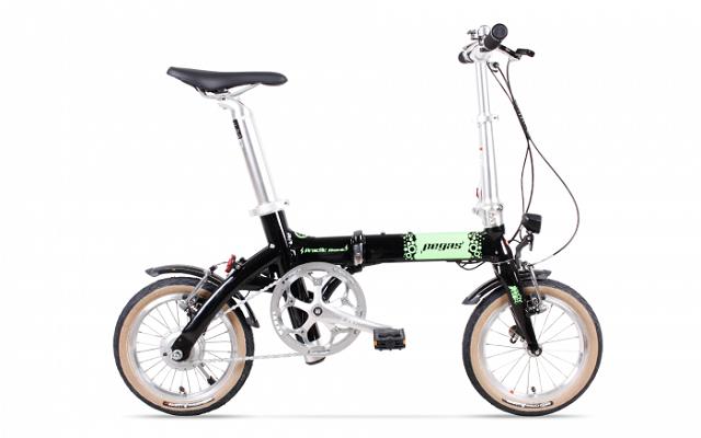 pegas biciclete electrice
