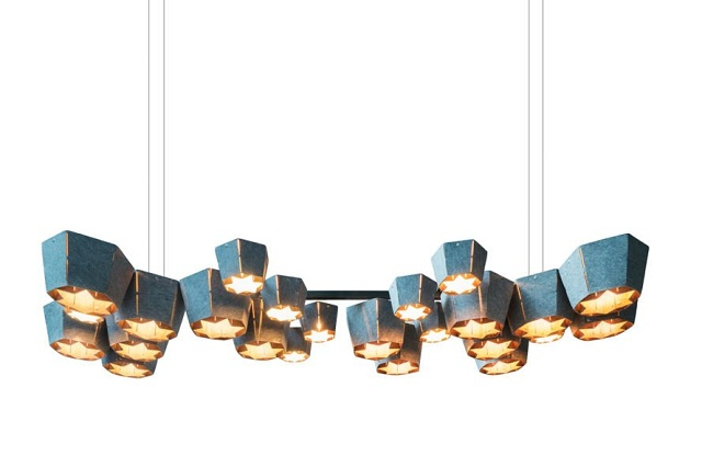 plastic whale lampă