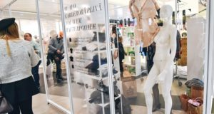 The Empty Shop, magazinul din 13 mall-uri unde poți dona haine