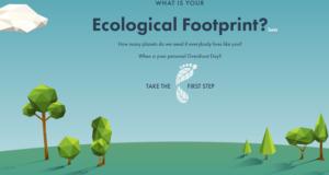calculator amprenta ecologica