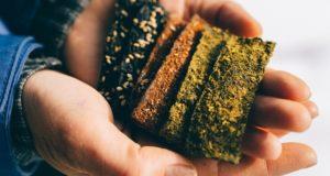 Kelp Jerky, gustarea din alge cu mulți nutrienți necesari organismului