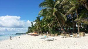 O insulă din Filipine, închisă timp de şase luni începând cu 26 aprilie, din cauza deșeurilor