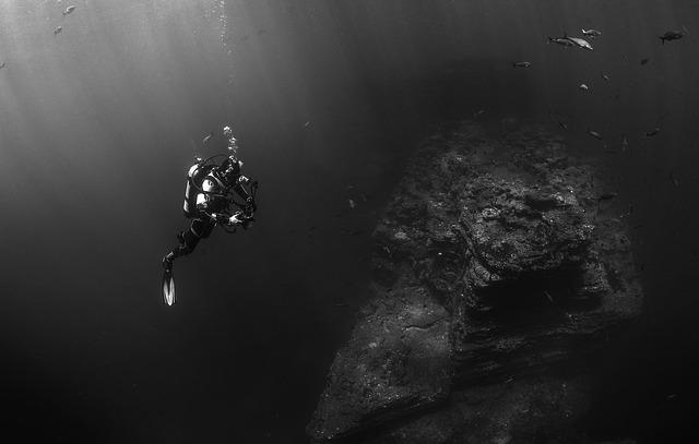 Zăcământul de minerale rare din Oceanul Pacific