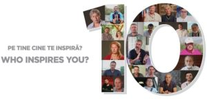 VIDEO Documentarul 10 (Zece), despre modele pozitive, disponibil online