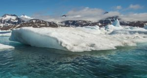 Cape Town vrea să aducă un iceberg din Antarctica pentru a potoli seceta