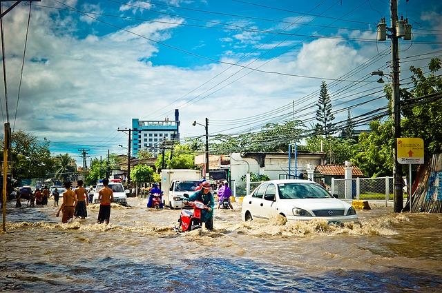 finantari schimbari climatice