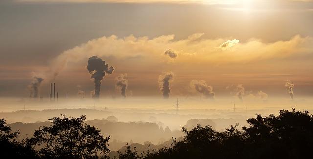 Nivelul de CO2 din aprilie a fost cel mai mare din ultimii 800.000 de ani