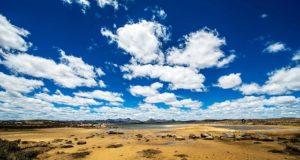 China va produce ploaie artificială pe o suprafață de trei ori cât Spania