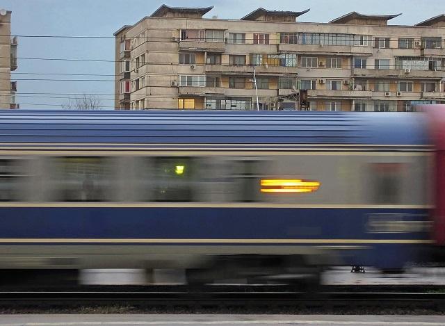 Inelul feroviar al Bucureștiului prinde contur