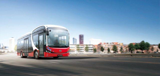 SIXT Group România, partneriat cu cel mai mare producător de automobile electrice și autobuze