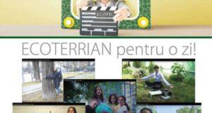 Școala ecoterrienilor: 306 video-uri pe teme de mediu realizate de elevi