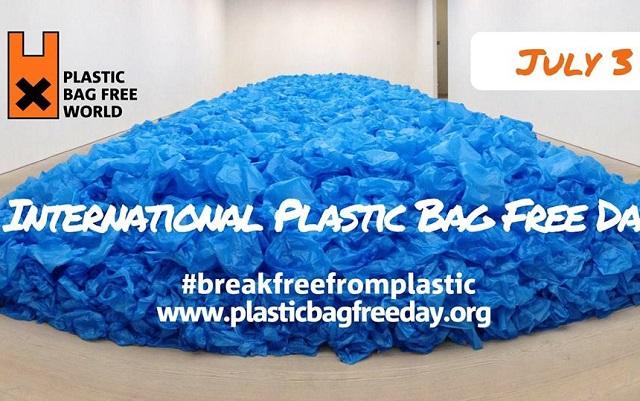 Provocarea #fărăpungideplastic lansată de Zero Waste România