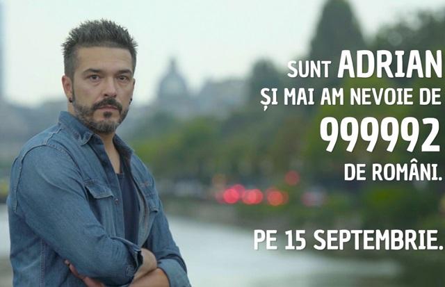 Let`s Do It, Romania! își propune să strângă un milion de voluntari