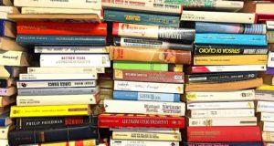 Tsundoku, obiceiul nesănătos pentru mediu de a strânge cărți pe care nu le citești niciodată