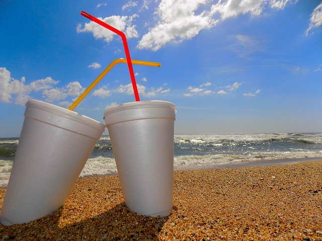 Pediatrii din America avertizează asupra folosirii de către copii a produselor din plastic notate cu 3,6 și 7