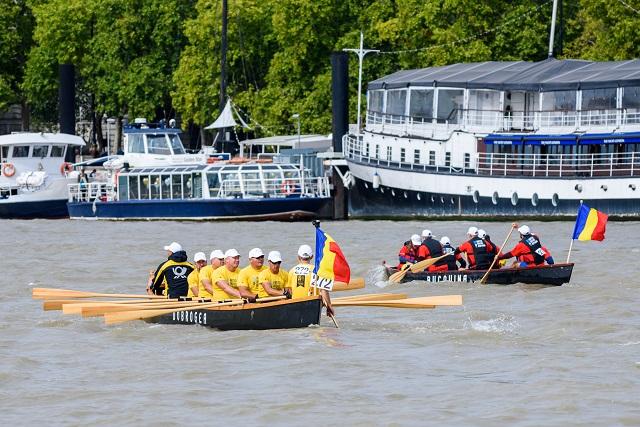Flotila România Centenar va recrea Marea Unire pe Dâmbovița