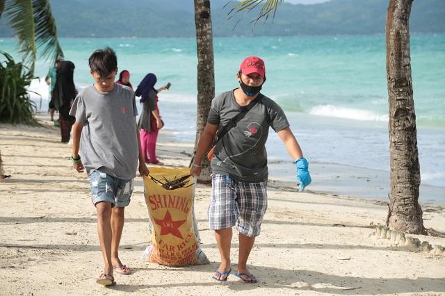 Reguli pe care turiștii trebuie să le respecte dacă vor să viziteze insula Boracay